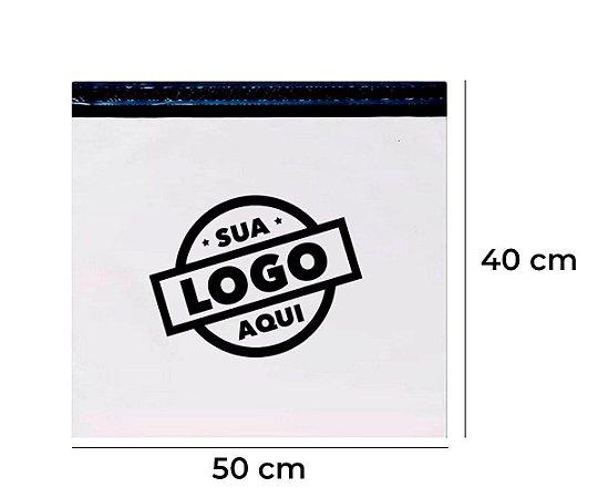 Envelope de Segurança Personalizado 50x40