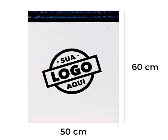 Envelope de Segurança Personalizado 50x60