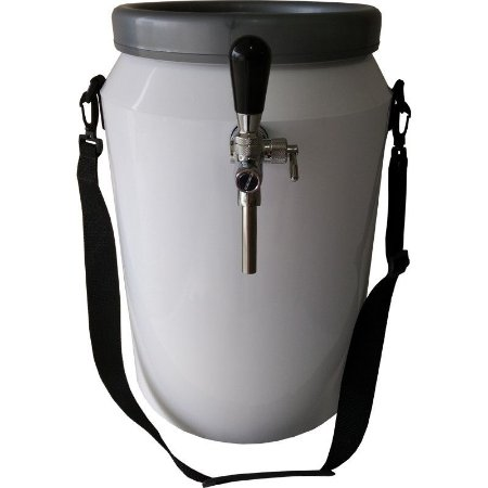Kit Chopeira Cooler Post Mix 9 Litros Cerveja Artesanal