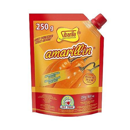 Amarillin 250g - Aji Amarillo moído da Sibarita