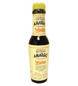Amargo de Angostura Bitter Wislan para Coquetel