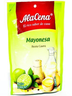 Maionesa /Mayonesa A La Cena Gaston Acurio