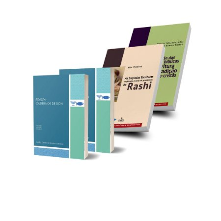 Coleção Dia dos Pais (4 volumes).