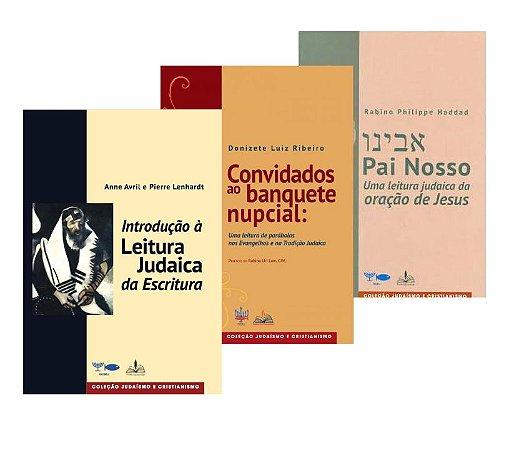 Coleção de Páscoa (3 livros).