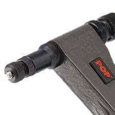 Alicate Rebitador p/ Roscas M3-M4-M5-M6 POP c/100 Roscas Inclusas