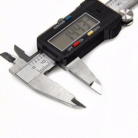 Paquímetro Digital Universal. 150mm-0,02mm  MTX