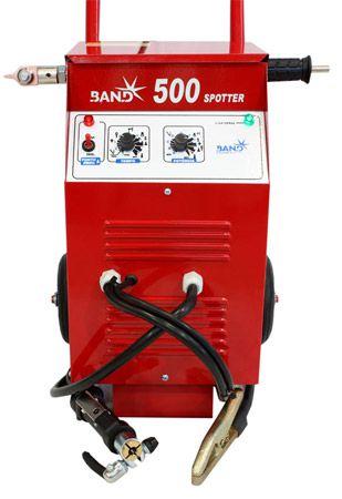 REPUXADEIRA SPOTTER ELETRICA ANALOGICA 500 BAND 220v