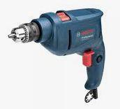 FURADEIRA C/IMPACTO A 3/8 450W VVR 110V 0-3100RPM S/MALETA GSB450RE BOSCH