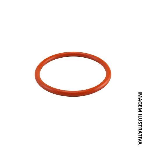 ANEL O'RING - COD: 2318 - Viton -  5,33 X 24,77  - (10 Peças)