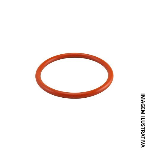 ANEL O'RING - COD: 7902 - Viton -  3,00 X 39,00  - (10 Peças)