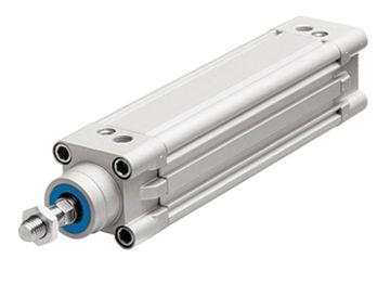 Cilindro ISO 6431 Magnético Perfilado