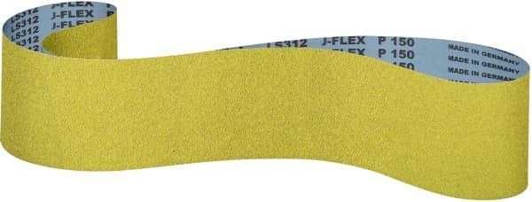 Cinta Lixa 50mm X 2000mm LS 312 JF | Klingspor