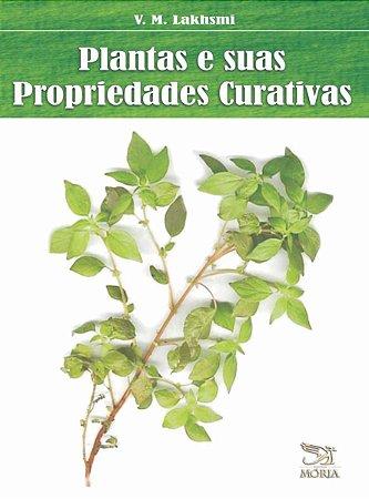 Plantas e suas Propriedades Curativas