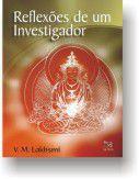 Reflexões de um Investigador (1 ao 7)