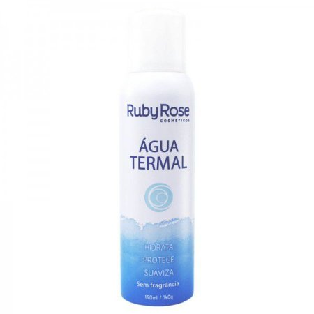 Água Thermal Ruby Rose