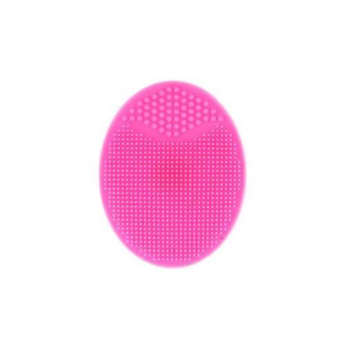 Esponja silicone para limpeza de pincéis