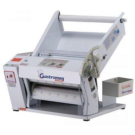 Cilindro Laminador De Mesa Gastromaq CS 300 MINI