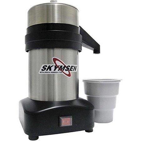 Extrator de Suco / Espremedor de Frutas SKYMSEN EXB-N