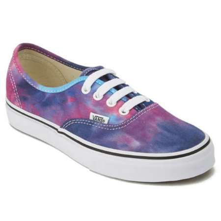 TÊNIS VANS AUTHENTIC INFANTIL DEGRADÊ