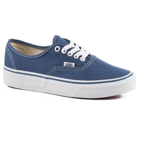 TÊNIS VANS AUTHENTIC INFANTIL AZUL