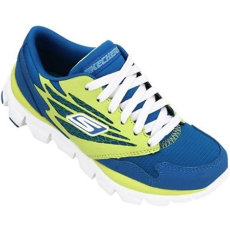 TÊNIS SKECHERS GO RUN RIDE  95671L/BLLM