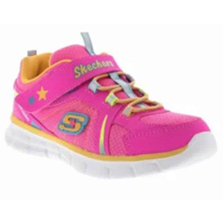 3f2672f45f6 TÊNIS SKECHERS 80868N NYLON - Bad Kid Calçados e Acessórios Infantis