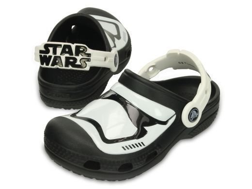 CROCS STAR WARS STORM TROOPERS X203531