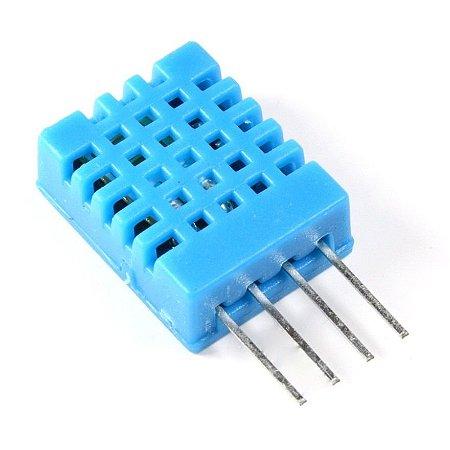 Sensor de Umidade e Temperatura DHT11