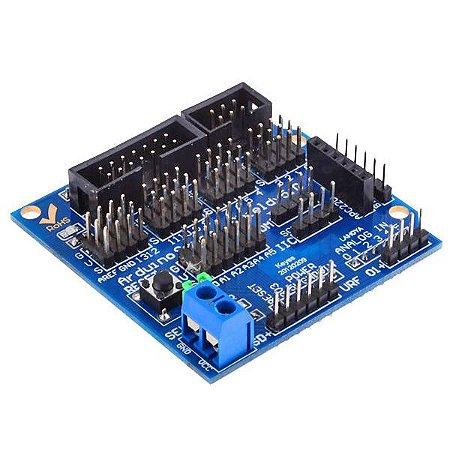 Sensor Shield V5.0 para Arduino
