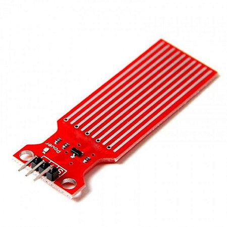 Módulo Sensor de Chuva / Nível de Água