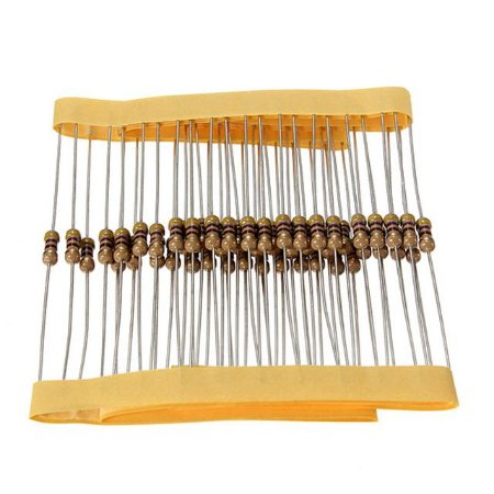 Resistores - Selecione o Valor (10 unidades)