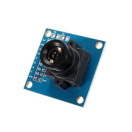 Módulo Câmera  VGA OV7670