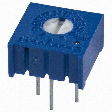 Potenciômetro Trimpot 100K 3386