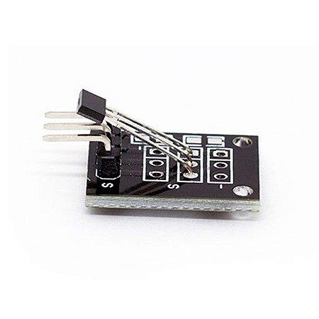 Sensor Hall KY-003