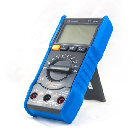 Multímetro Digital ET-1507B - Minipa