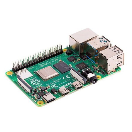 Raspberry PI 4 Model B 8GB RAM Anatel
