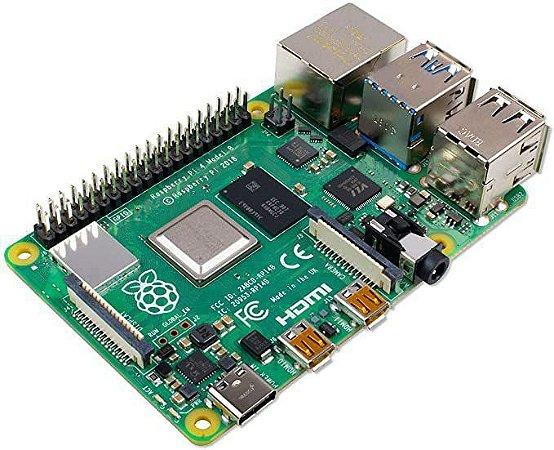 Raspberry PI 4 Model B 4GB RAM
