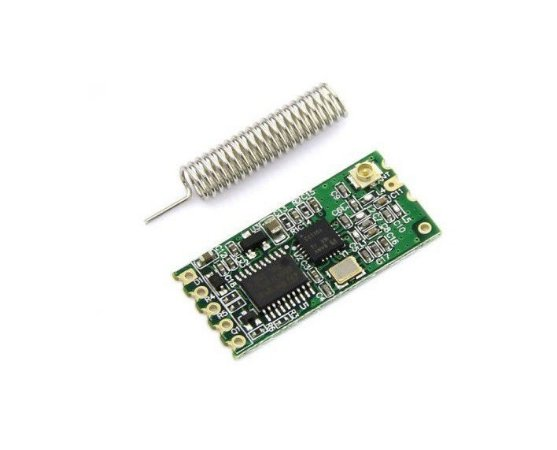 Módulo Rf Transmissor HC-11 434Mhz