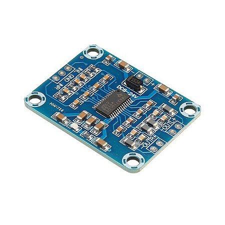Módulo Amplificador de Áudio TPA3110 15+15W