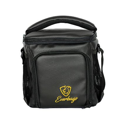Bolsa Térmica Compacta Black Style