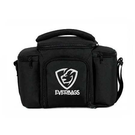 Bolsa Térmica Fitness Top - Black