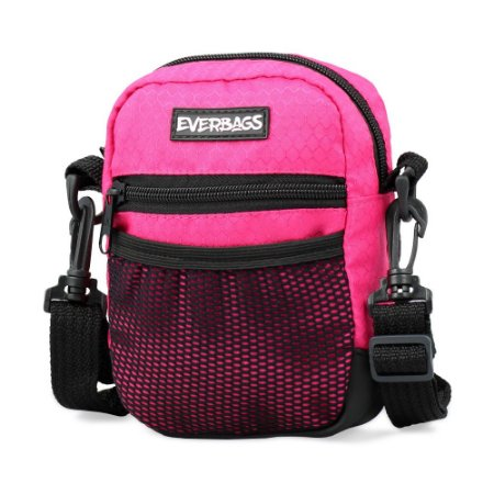 Shoulder Bag Rosa Mini Redinha Everbags
