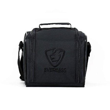 Bolsa Basic Black Luxo Everbags