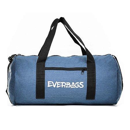 Mala de Treino Streetbag Azul - Everbags