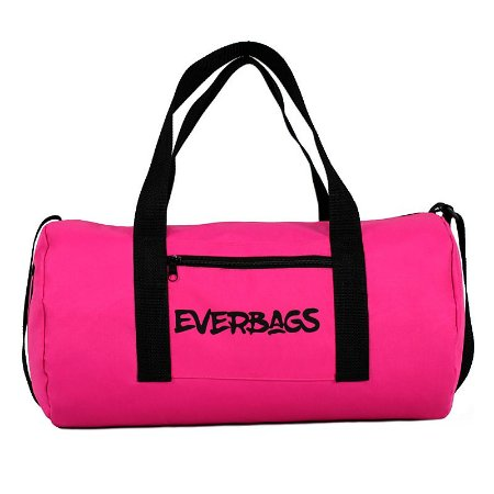 Mala de Treino Streetbag Rosa