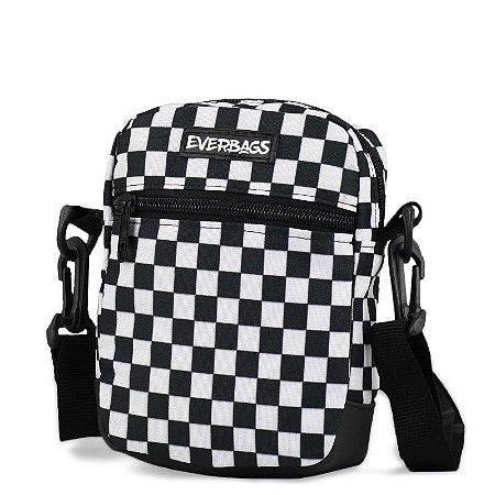 Shoulder Bag  Xadrez Everbags