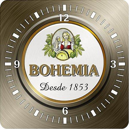 Relógio de Parede Bohemia Ref: 5332 - ECOMIX