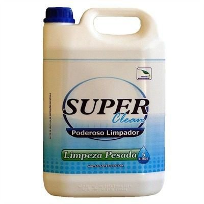 Super Clean 5L - Euroclean