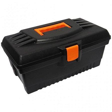 """Caixa De Ferramenta Plast. Utility Box 17"""" -  SÃO BERNARDO"""