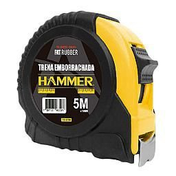 Trena Emborrachada 05 Mt - Hammer